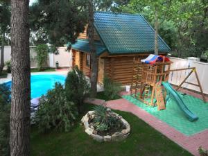 Гостевой дом Сосновая дача - фото 16
