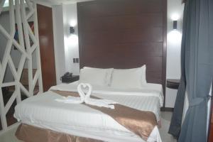 DM Residente Hotel Inns & Villas, Hotels  Angeles - big - 50