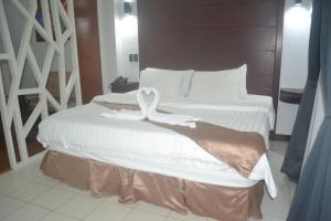 DM Residente Hotel Inns & Villas, Hotels  Angeles - big - 49