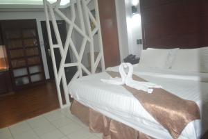DM Residente Hotel Inns & Villas, Hotels  Angeles - big - 42
