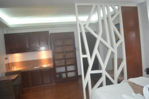 DM Residente Hotel Inns & Villas, Hotels  Angeles - big - 105
