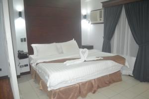 DM Residente Hotel Inns & Villas, Hotels  Angeles - big - 72