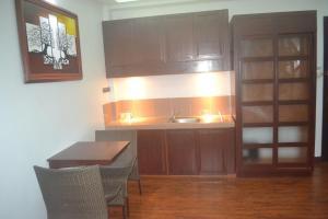 DM Residente Hotel Inns & Villas, Hotels  Angeles - big - 57