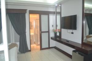 DM Residente Hotel Inns & Villas, Hotels  Angeles - big - 51
