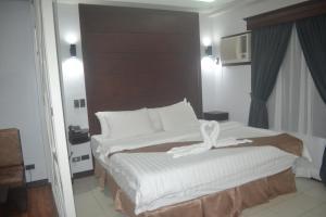 DM Residente Hotel Inns & Villas, Hotels  Angeles - big - 47