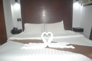 DM Residente Hotel Inns & Villas, Hotels  Angeles - big - 44