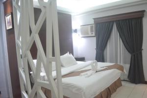 DM Residente Hotel Inns & Villas, Hotels  Angeles - big - 48