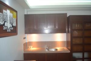 DM Residente Hotel Inns & Villas, Hotels  Angeles - big - 70