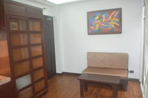 DM Residente Hotel Inns & Villas, Hotels  Angeles - big - 68