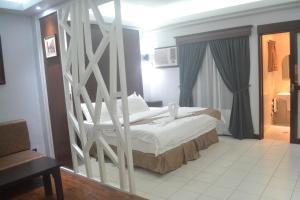 DM Residente Hotel Inns & Villas, Hotels  Angeles - big - 67