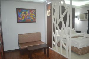 DM Residente Hotel Inns & Villas, Hotels  Angeles - big - 56