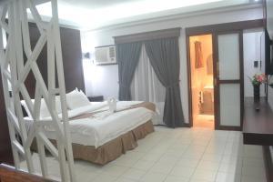 DM Residente Hotel Inns & Villas, Hotels  Angeles - big - 55