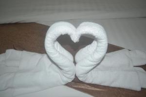 DM Residente Hotel Inns & Villas, Hotels  Angeles - big - 53