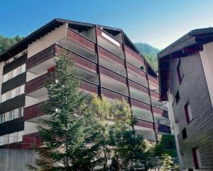 Haus St.Martin - Chalet - Zermatt