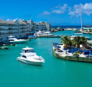 Port Ferdinand Marina & Luxury Residences