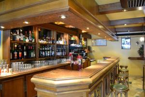 Aiguille Noire - Hotel - Valloire