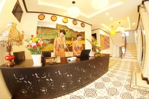 Golden Bell Hoi An Boutique Villa, Hotel  Hoi An - big - 57