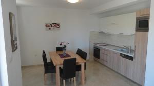 Apartments Gule, Apartmanok  Slatine - big - 19