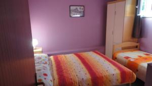 Apartments Gule, Apartmanok  Slatine - big - 4