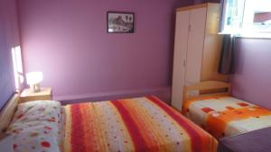 Apartments Gule, Apartmanok  Slatine - big - 3