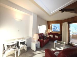 Rental Apartment Sassafras - Avoriaz