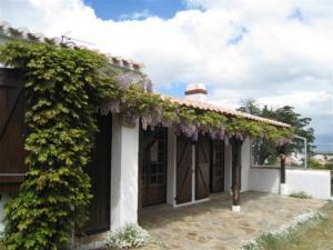 Rental Villa Barbatre