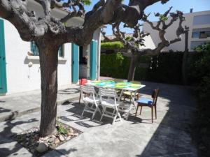 Rental Villa Dunette