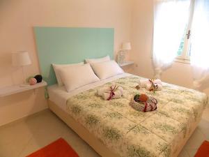 Filippos Resort II by Karidi, Resorts  Vourvourou - big - 5
