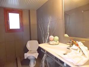 Filippos Resort II by Karidi, Resorts  Vourvourou - big - 9
