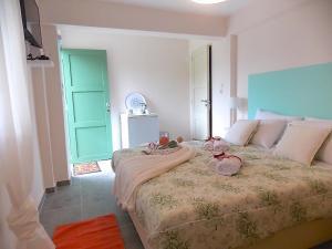 Filippos Resort II by Karidi, Resorts  Vourvourou - big - 26