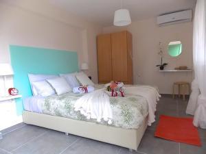 Filippos Resort II by Karidi, Resorts  Vourvourou - big - 24