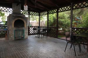 Гостевой дом Сосновая дача - фото 19