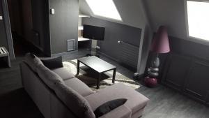 appart hôtel Bayeux