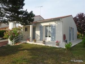 Rental Villa 4