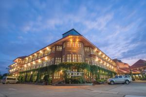 obrázek - Busyarin Hotel