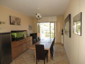 Le Petit Aramis Guesthouse