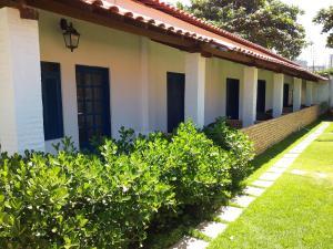 Hotel Praia do Futuro, Penziony  Fortaleza - big - 28