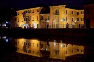 obrázek - Hotel Riviera dei Dogi