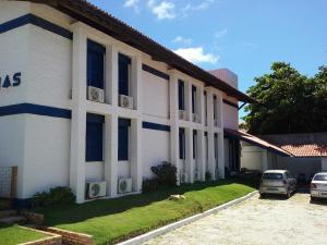 Hotel Praia do Futuro, Penziony  Fortaleza - big - 27