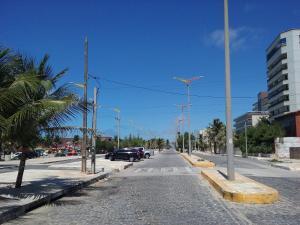 Hotel Praia do Futuro, Penzióny  Fortaleza - big - 31