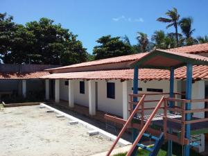Hotel Praia do Futuro, Penzióny  Fortaleza - big - 30