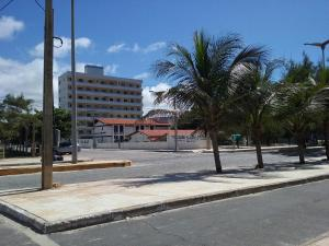 Hotel Praia do Futuro, Penziony  Fortaleza - big - 1