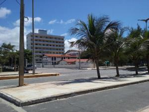 Hotel Praia do Futuro, Penzióny  Fortaleza - big - 1