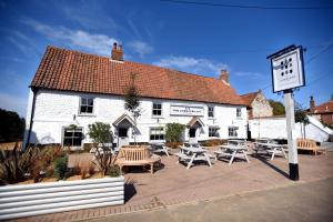 Торнхем - The Chequers Inn