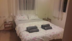 Holiday Home Raz, Apartments  Kefar Sava - big - 18