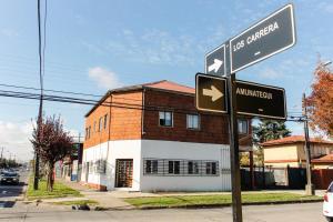 Apartamentos Chucao, Appartamenti  Osorno - big - 9
