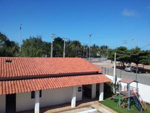 Hotel Praia do Futuro, Penziony  Fortaleza - big - 33