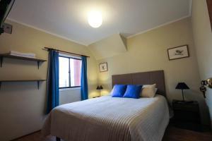 Apartamentos Chucao, Appartamenti  Osorno - big - 10