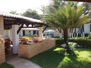 Hotel Praia do Futuro, Penziony  Fortaleza - big - 35