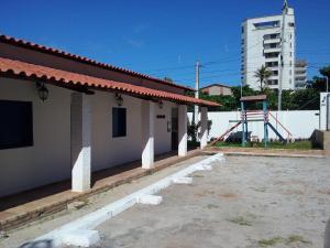 Hotel Praia do Futuro, Penziony  Fortaleza - big - 36